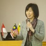 Ms. Kimiko Hirata