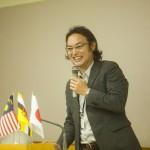 Prof. Naoki Ishibashi